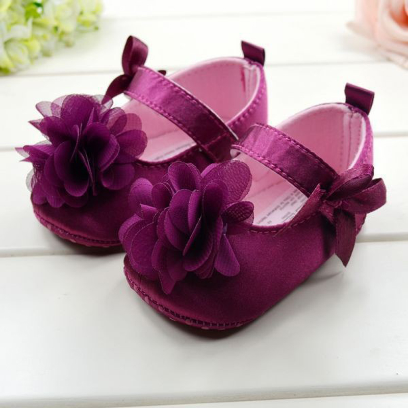Aliexpress.com : Buy Crib Shoes Summer Baby Girl Party Shoes ...