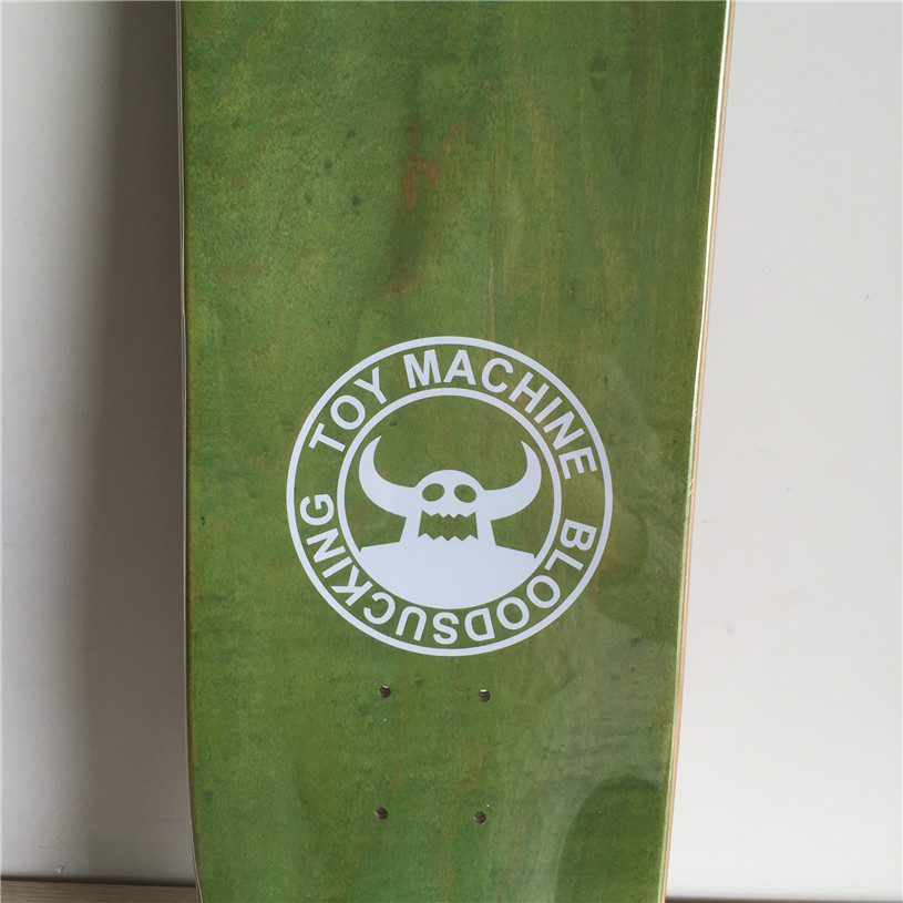 TOY MACHINE SKATEBOARDING DECKS30