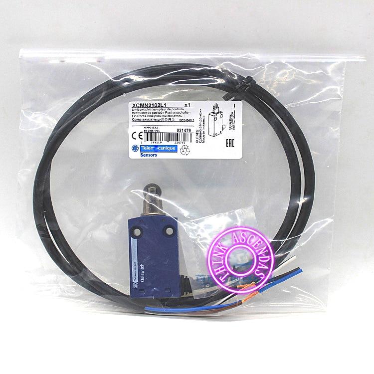 где купить Limit Switch Original New XCMN2102L1 XCM-N2102L1 дешево