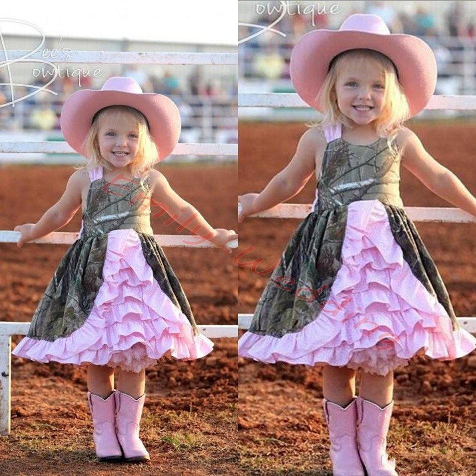 Online Get Cheap Camo Flower Girl Dress -Aliexpress.com | Alibaba ...