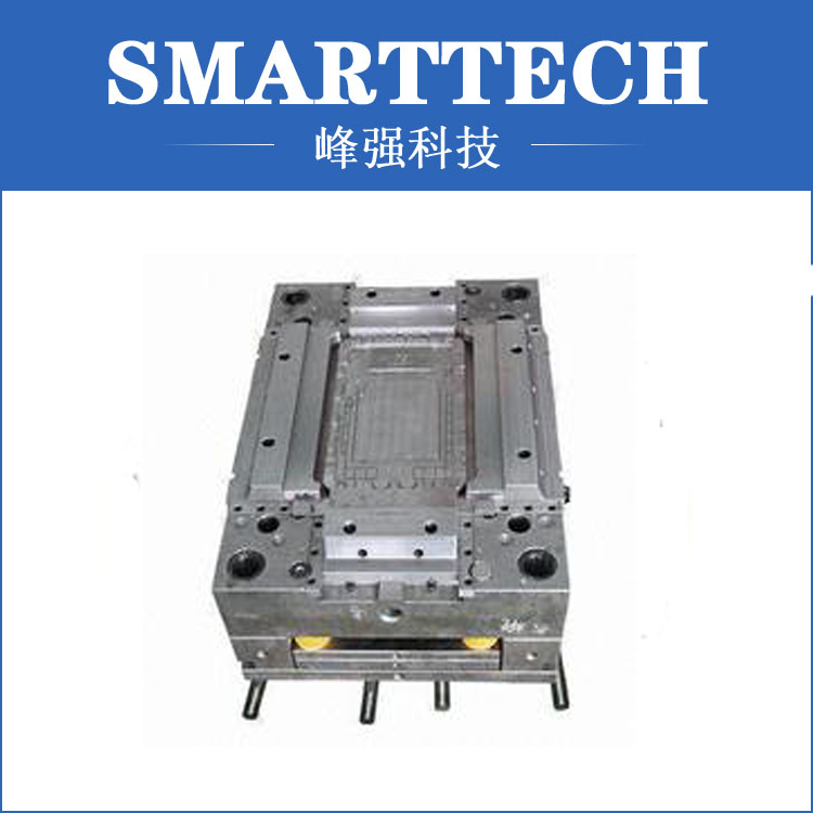Fridge spare parts mould, Injection plastic mold, low price plastic spare parts mould for auto products