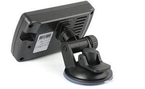 Image 4 - Samochód OBD2 Gauge z uchwytem jazdy prędkościomierz cyfrowy wyświetlacz temperatury wody