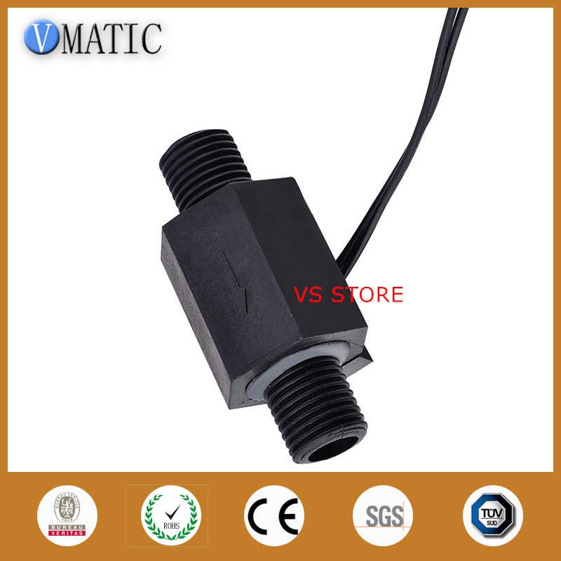 Free Shipping Vertical /Horizontal Magnetic Water Sensor Flow SwitchFree Shipping Vertical /Horizontal Magnetic Water Sensor Flow Switch