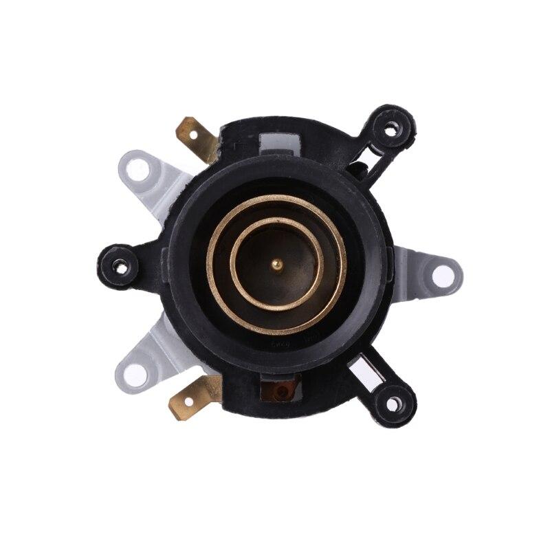 Ersatz AC 250V 13A Temperatur Kontrolle Wasserkocher Thermostat Top Buchse