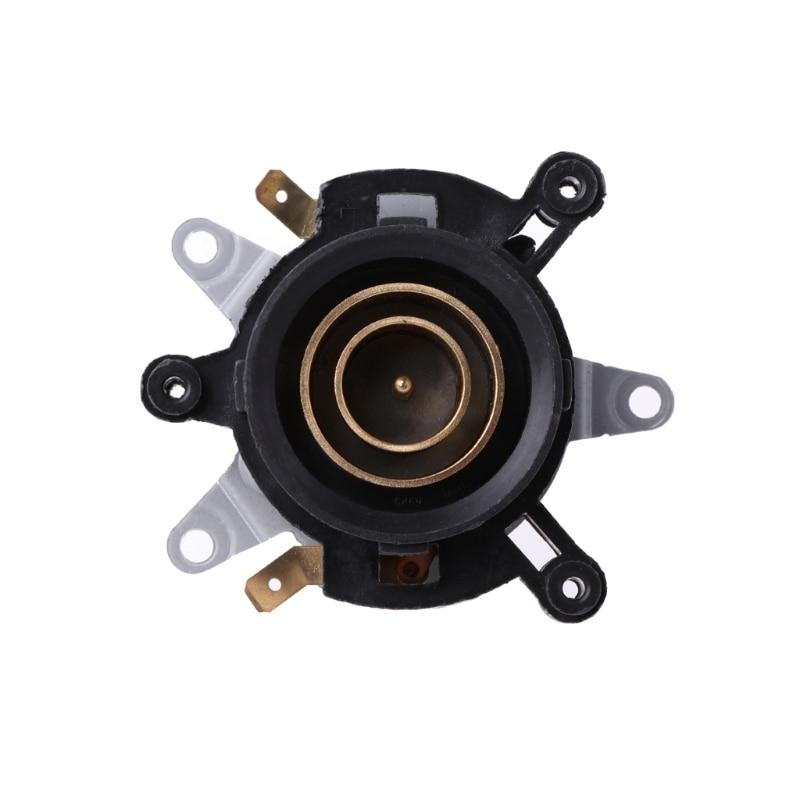 Сменная верхняя розетка термостата для чайника с контролем температуры 250 В переменного тока 13 а