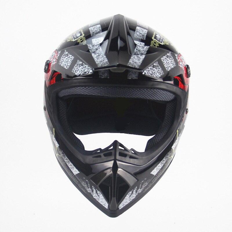 Motorcycle helmet motocross Off Road Helmet ATV Dirt bike Downhill MTB DH racing helmet cross Helmet capacetes FREE SHIPPING