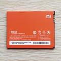 100% Original Genuine For Xiaomi Redmi Xiao mi Hongmi Note 4G Prime BM42 Cell Phone Battery High Capacity 3100mAh Top Quality