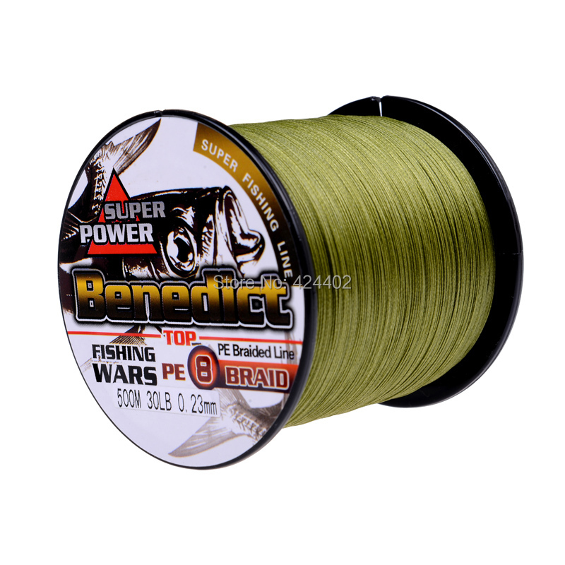 Buy 500m feihong brand super strong japan for Best saltwater fishing line
