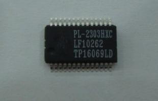 10PCS New Original  PL-2303HXC PL2303HXC SSOP-28