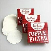 200Pcs 56mm 60mm 68mm Runde Kaffee Filter Papier Für Espresso Kaffee Maker V60 Tropf Filter Werkzeuge moka Topf Kaffee Papier Filter-in Kaffeefilter aus Heim und Garten bei