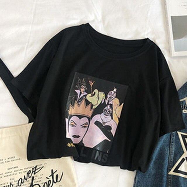 Vogue Harajuku Summer T...