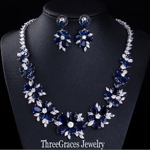 Aliexpress.com : Buy Luxury Bridal CZ Synthetic Diamond ...