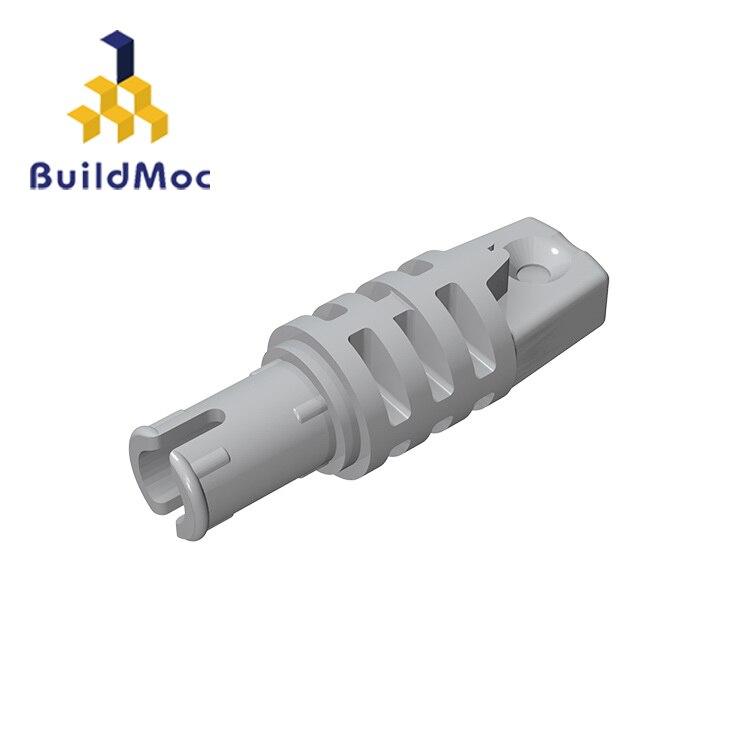 BuildMOC Compatible Assembles Particles 1x3 41532 For Building Blocks Parts DIY LOGO Educational Creatives Gift Toys