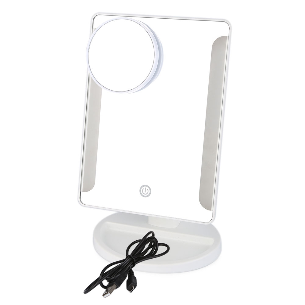 mirrors folding toilet lighted makeup mirror with magnifier china. Black Bedroom Furniture Sets. Home Design Ideas