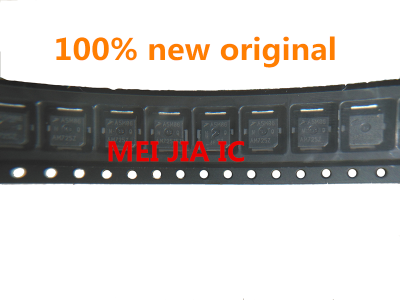 AFT05MS006NT1 A5M06 AFT05MS006 高耐久性 N チャネルエンハンスメント ラテラル MOSFET  グループ上の 家電製品 からの 交換部品 & アクセサリー の中 1