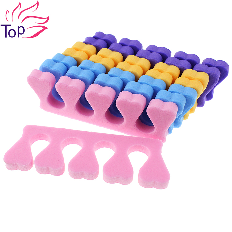 Toe Separators 50Pcs/Lot...