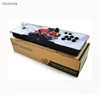 Box 6S+ 1399 in 1 Arcade Video Game Console with Pause Pandora DIY TV PC PS3 Monitor Support HDMI VGA USB Output