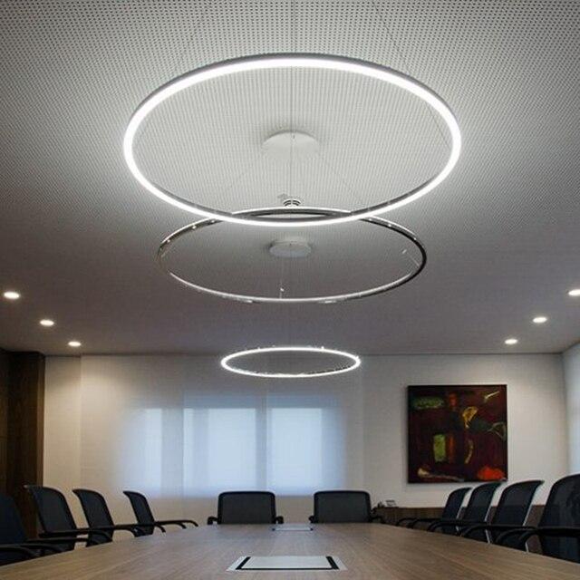 Lampade a Sospensione lampadario Design Moderno Soggiorno HA ...