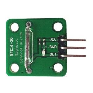 Magnetische Sensor Magnetische Schakelaar Riet Schakelaar Elektronische Component Voor Bte16-20 Drop Schip