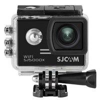 SJcam SJ5000X WIFI ELITE S ONY IMX078 GYRO 4K24 2K 2 0 Inch LCD Action Camera