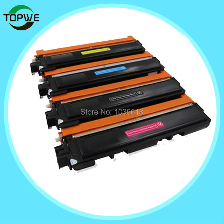 Подробнее о compatible toner TN270 for brother toner cartridge TN210 TN230 laserjet color toner for brother HL-3040/3070 compatible color toner cartridge for brother tn221 tn241 tn251 tn261 tn281 tn291 for mfc9130 9140cdn mfc9330 9340cdw