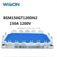 100% 새롭고 독창적 인 bsm150gt120dn2 모듈