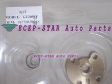 GT2056V 767720-5004S 14411-EB70B 769708-5004S Turbo Repair Kit rebuild Turbocharger For NISSAN NAVARA Pathfinder YD25 YD25DDTi