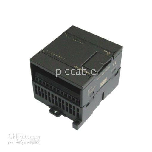 6ES7222-1BH22-0XA0 EM222 16DO 24V DC S7-200 DIGITAL MODULE 6ES72221BH220XA0 6ES7 222-1BH22-0XA0 free ship new S7-200 module new 16channel digital input plc switch expansion module em221 i16 compatible with host replace s7 200 6es7221 1bh22 0xa0