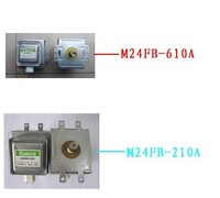 Galanz microwave oven accessories magnetron m24fb 210a/m24fb 610a