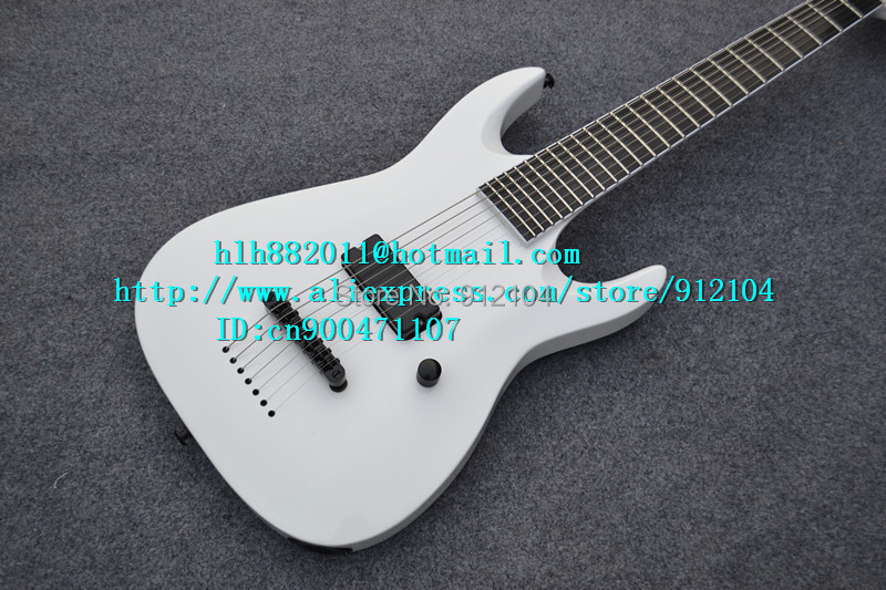 buy free shipping customized kinds of new 7 strings electric guitar with across. Black Bedroom Furniture Sets. Home Design Ideas