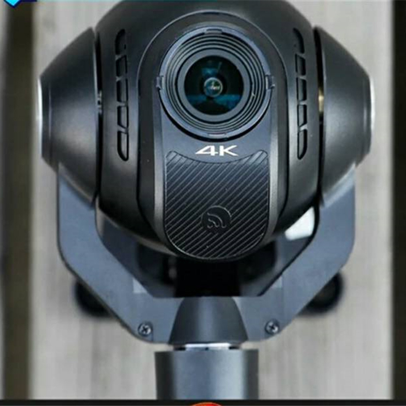 YUNEEC CGO3 4K Gimbal Camera for YUNEEC Typhoon Q500 Drone