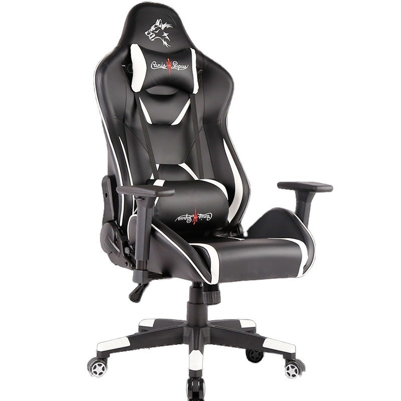 Free Shipping Office Poltrona Gaming Esports Boss Silla Gamer Chair Can Lie With Wheel Ergonomics Artificial Leather