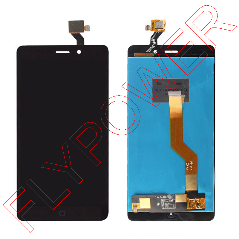 For Elephone P9000 Lite For Elephone P9000 LCD Screen Display With Touch Screen Digitizer Assembly in