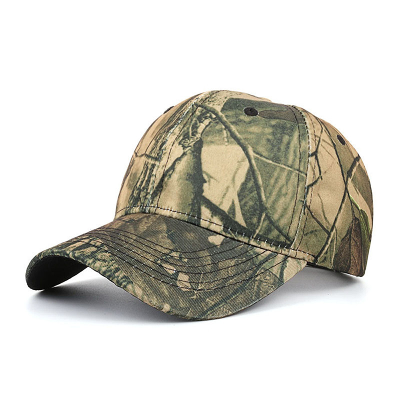 Camouflage Sports   Baseball     Cap   Women Men Casual Tactical Outdoor Hat fashion Unisex Casual Adjustable Camouflage   baseball     cap