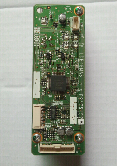 (B247-1859)Used original Laser motherboard for Ricoh MP 6001/7500 7501 (B247-1859)Used original Laser motherboard for Ricoh MP 6001/7500 7501