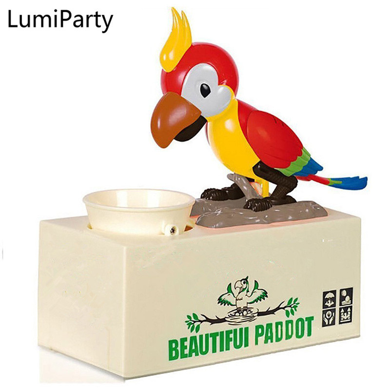 Buy Lumiparty Piggy Bank For Coins Huggry