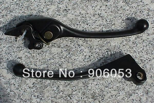 Clutch Brake Lever For 1987-2006 Honda CBR600 F1 / F2 / F3 / F4 / F4i , 1993-1999 Honda CBR 900RR carbon brake clutch levers for honda nsr250 pgm2 pgm3 pgm4 rvf400 shadow 600 750 1100 cbr 600 f2 f3 f4 f4i cbr900rr magna 750