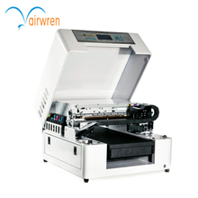 Factory offered Multi-purpose UV flatbed printing machine  A3 size UV  inkjet printer