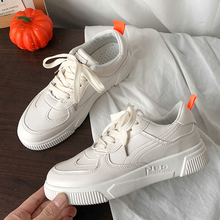Moxxy Brand Vulcanize Shoes Female Soft Genuine Leather Tenis Shoes 2019 Spring Summer Women Shoes White Casual Sneakers Shoes все цены