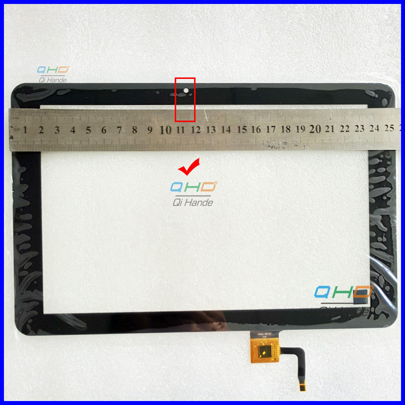 10.1'' Inch Touch Screen,100% New For Starway Andromeda S960 Touch Panel,Tablet PC Touch Panel Digitizer Glass Sensor