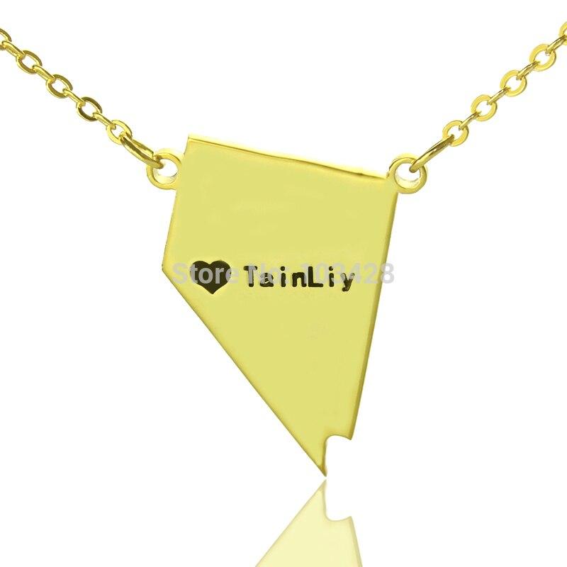 personalisierte-fontbnevada-b-font-zustand-geformt-karte-charm-halsketten-usa-staatshalsketten-gold-