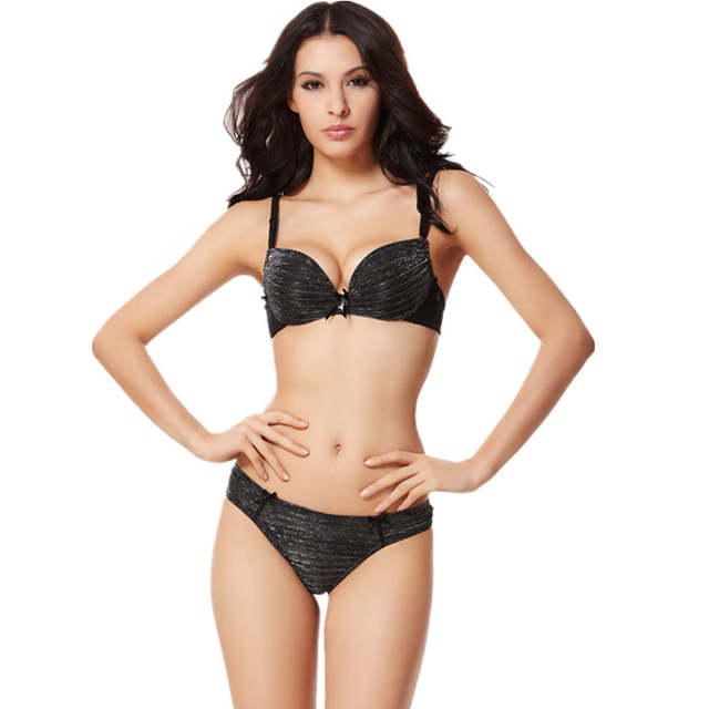 f7c320ef93 Online Shop Famous Luxury Brand Female Underwear Bra Sets