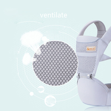 Ergonomic Baby Carrier for Newborn, 4 Positions Newborn to Toddler Baby Carrier Backpack and Front Baby Sling Carrier up to 48 Months