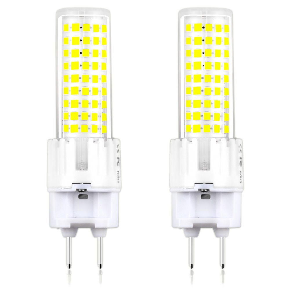 Us 23 55 G12 Led Light Bulbs 15w Led G12 Bulb 150w G12 Incandescent Replacement Lights G12 Base Led Corn Light Bulb For Street Warehouse In Led