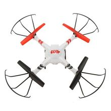 Wltoys V686G 5.8G FPV Drone with 2MP HD Camera Live Video, Headless Mode
