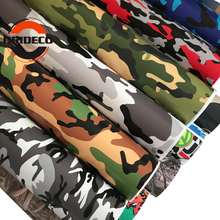 50CMX100/150/200/300/500CM Small Camo Film Vinyl Wrapping Camouflage Adhesive Car Scooter Decal Digital Camo Foil Wrap Sticker
