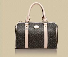 top Ms. bag 2015 new leather handbag Messenger bag pillow portable shoulder handbag free shipping
