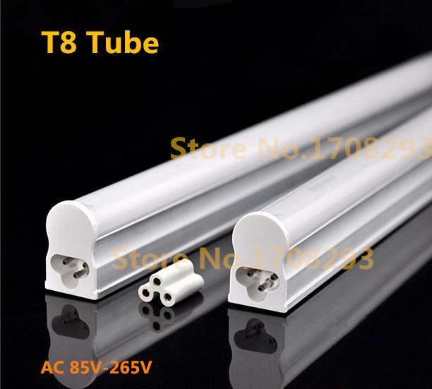 Plus adapté Wholesale 100pcs led t8 tube 120cm 18W Intergrated design led lamp CO-82