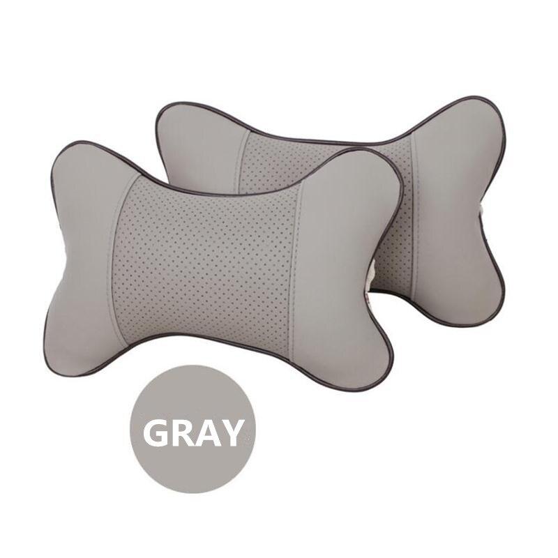 Car seat Neck Pillows Headrest For Nissan Teana X-Trail Qashqai Livina Tiida Sunny March Murano Geniss Juke