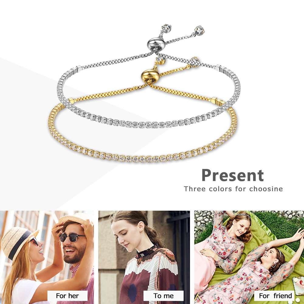 Κοσμήματα Κόμματος Ρυθμιζόμενη - Κοσμήματα μόδας - Φωτογραφία 4